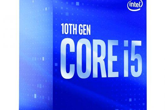 Đánh giá cấu hình i5-10400 | CPU thế hệ mới