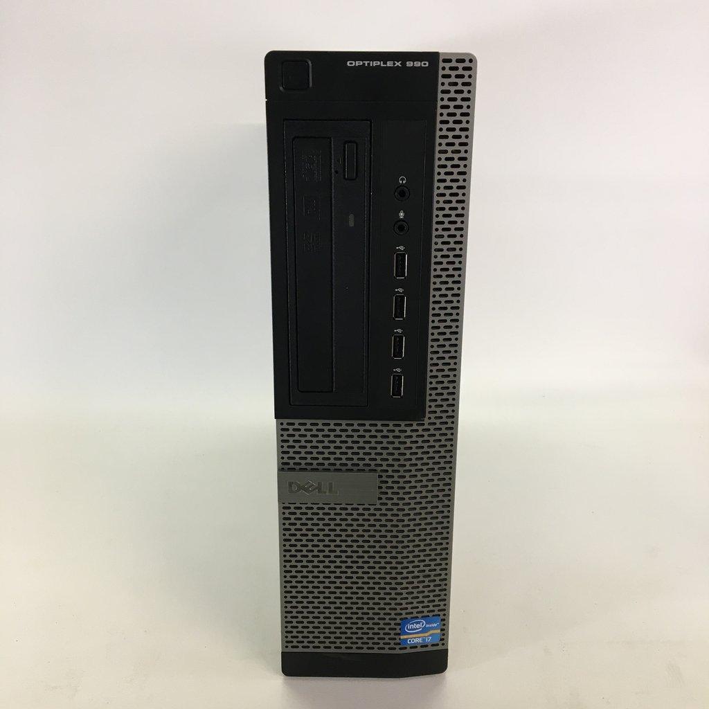 Cấu hình máy tính Corei7