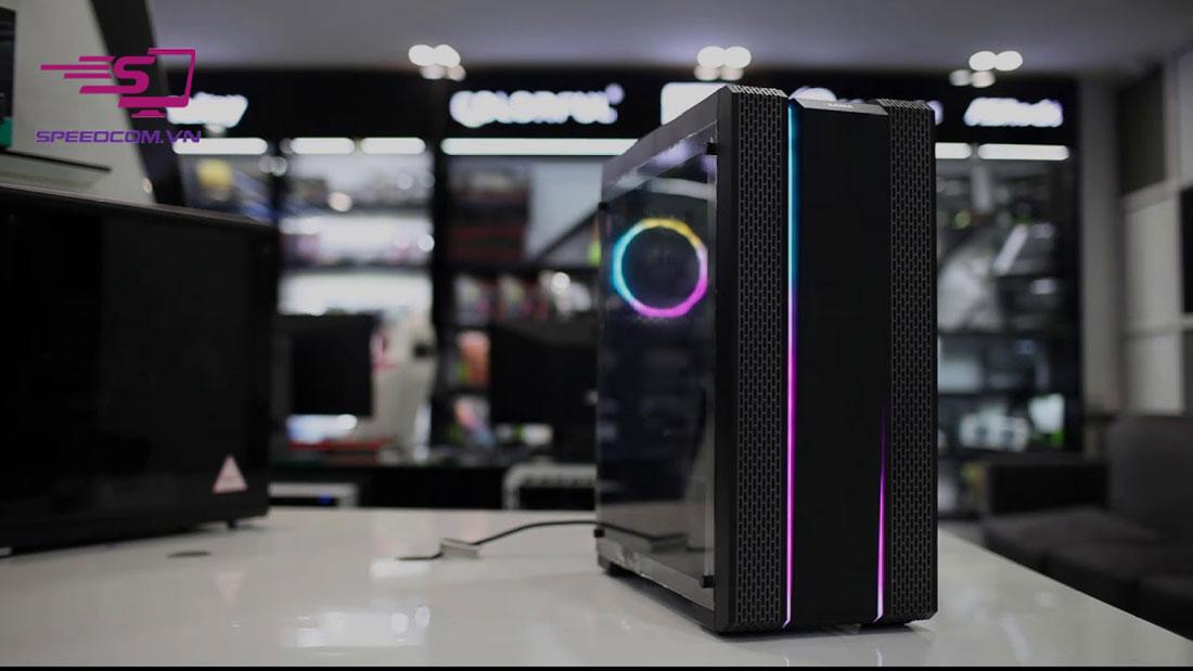 Cấu hình máy tính để bàn Core i5