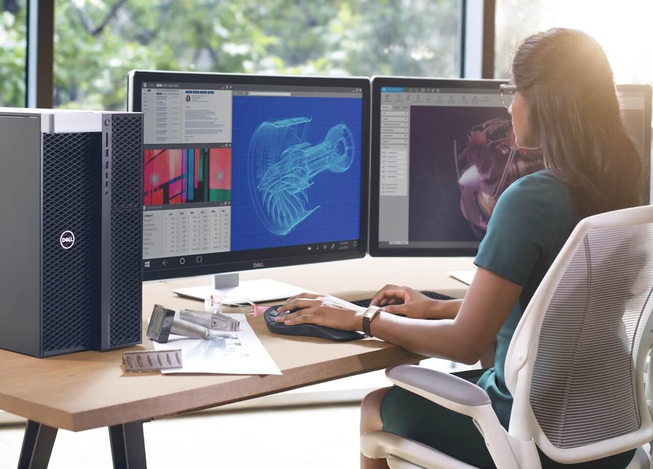 Máy tính bàn Core i5