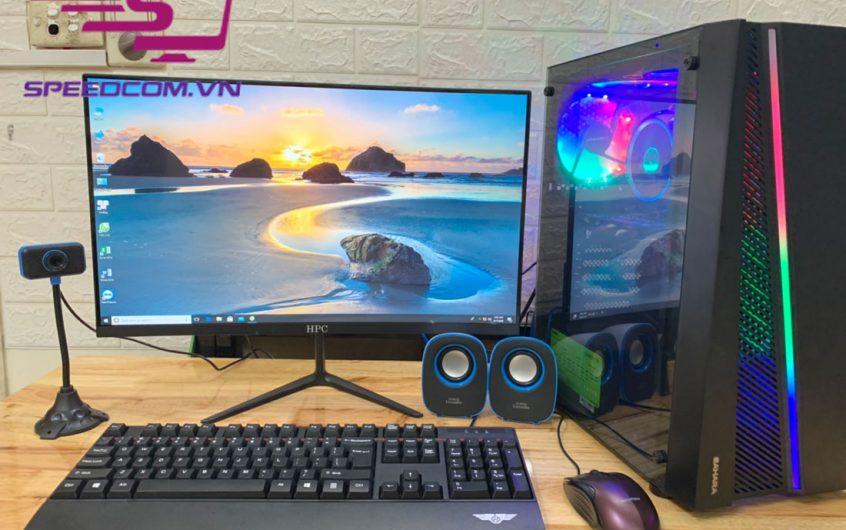 Tư vấn cấu hình máy tính Core i7 phù hợp với công việc
