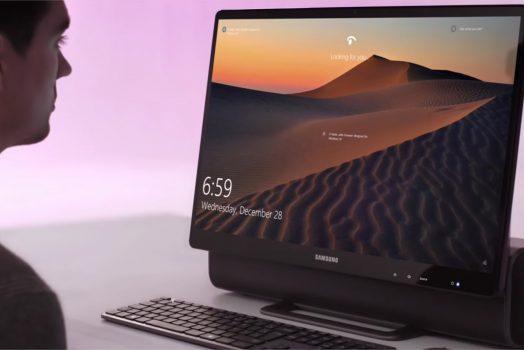 Lý do máy tính Samsung để bàn ngừng sản xuất