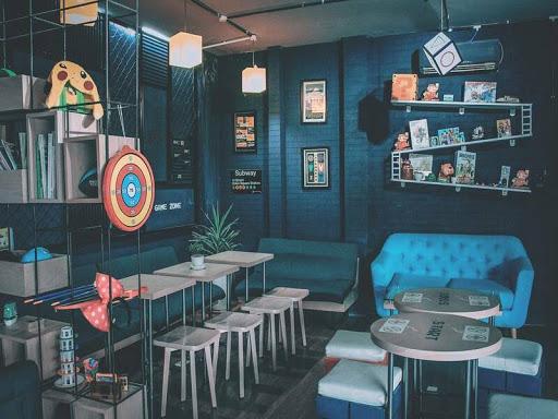 Mở quán cafe game mobile – Liệu có lãi hay không?