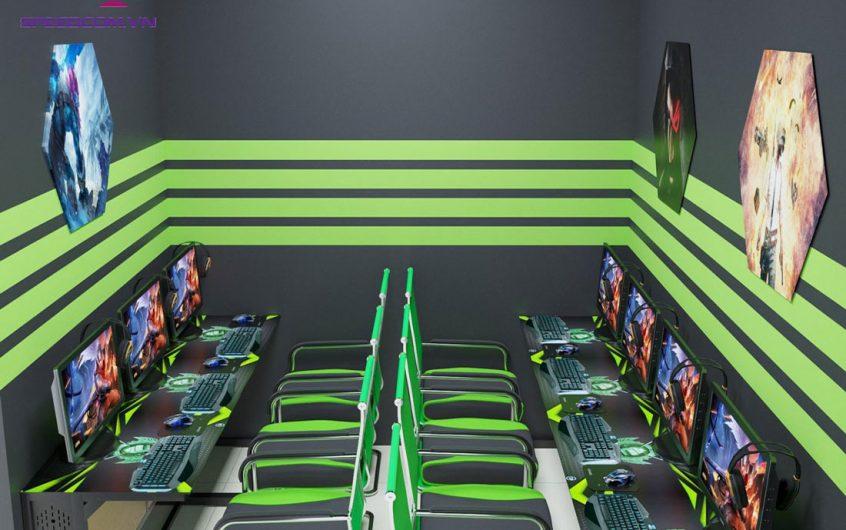 Tham khảo: Cấu hình máy tính chơi game quán net HOT nhất